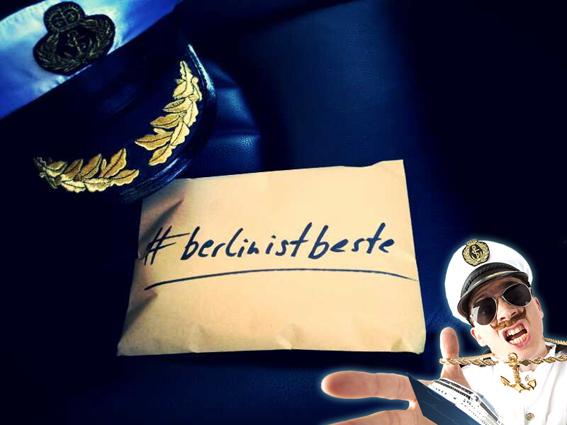 Berlin-Ist-Beste - Gewinnspiel
