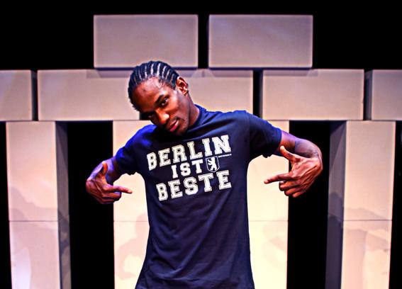 Berlin-Ist-Beste T-Shirt 2010