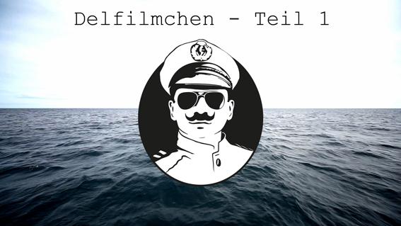 Moabit Ist Beste präsentiert - Delfilmchen Teil 1 - Die BESTE