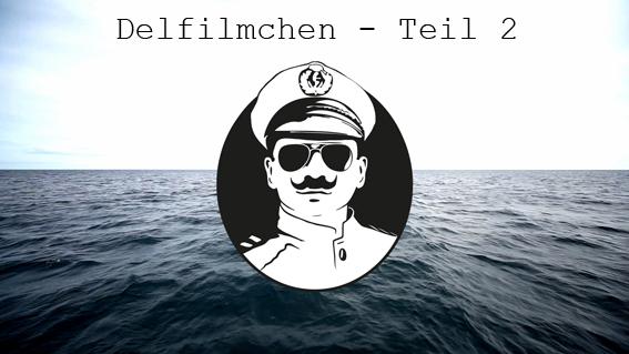 Moabit Ist Beste präsentiert - Delfilmchen Teil 2 - Die BESTE Filmreihe aus dem Café Moabit