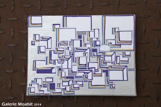 Galerie Moabit 2014